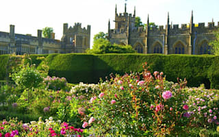 2013: The year of the English country garden