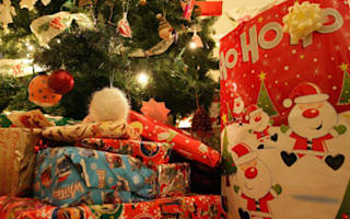 Christmas worries for grandparents