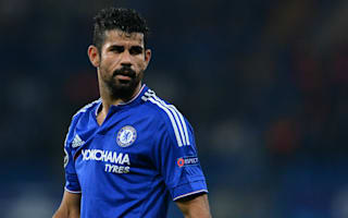 Rooney: Costa is a fighter and won Chelsea the title