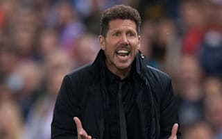 Simeone: Atletico have four finals after Villarreal loss