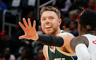 Dellavedova gets movie deal to tell Australia-to-NBA story