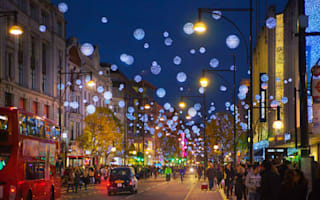 Travel quiz:  Guess the Christmas city!