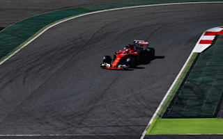Raikkonen sets new benchmark as McLaren woes continue