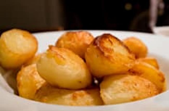 Get ready for Christmas: How to make perfect roast potatoes
