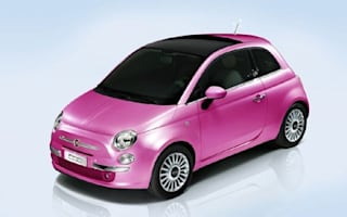 Bless! Fiat congratulates Barbie