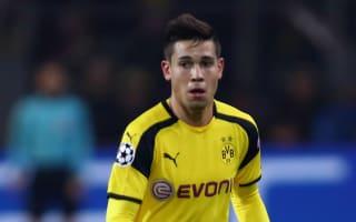 Guerreiro reveals Barcelona snub in favour of Borussia Dortmund