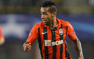 Teixeira is worth EUR50million - Shakhtar coach