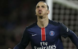 Ligue 1 review: Paris Saint-Germain create history as Angers slip up at Reims