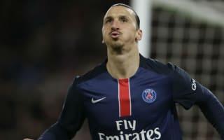 Ligue 1 review: Paris Saint-Germain create history as Angers slip up at Reims
