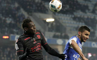 Balotelli furious after alleged racial abuse at Bastia