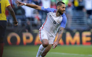 Dempsey: USA trying to win Copa America