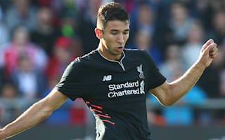 Hospitalised Grujic 'can't remember anything', says Klopp