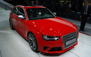 Cars at Geneva that you can buy in 2012