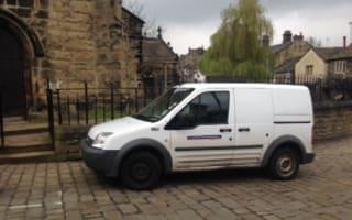 Vicar gets her own back on parking wardens