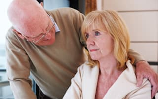 How long would you need to save to pay for dementia care?