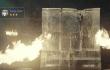 Juego de tronos: HBO monta el numerito con hielo y fuego en directo y le sale todo mal