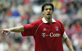 Ballack impressed by Dortmund signings but still backing Bayern