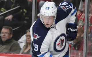 Laine stars as Jets rally past Maple Leafs