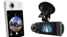 Acer desvela sus nuevas cámaras 360 con conexión LTE