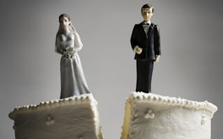 DIY divorce? Your ex could come back for more