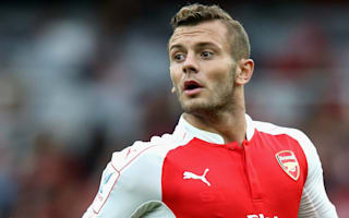 Parlour wants Wilshere to deliver on talent