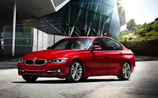 The all-new BMW 3 Series unveiled: Facebook likes this