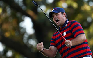 'Incredible' Reed carried me, says Spieth