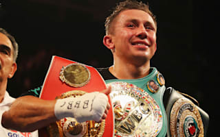 Golovkin-Jacobs confirmed for March 18 at MSG