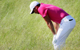 I just played bad golf - Day after forgettable start at U.S. Open