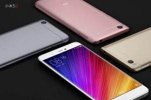 Así son los Mi 5s y 5s Plus, los nuevos tope de gama de Xiaomi