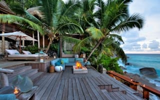Ten of the best: Honeymoon villas in the Seychelles
