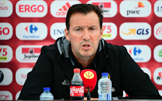 Belgium v Republic of Ireland: Wilmots remains optimistic