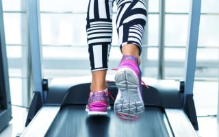 Your new year's resolution: properties with a gym