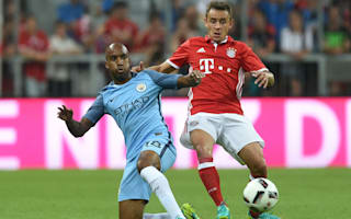 Delph learning more than ever under Guardiola
