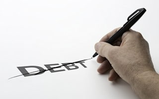 How to avoid bad debts, and the borrowing alternatives available