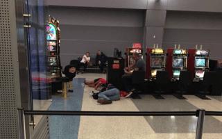 Virgin Atlantic passengers in 'nightmare' 33-hour delay from Las Vegas to London