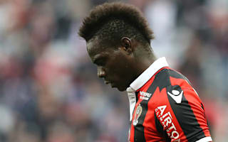 Balotelli looks like he wants nothing to do with Nice, says team-mate Eysseric