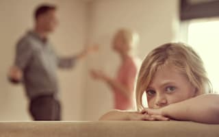 Family debts cause mental health problems in kids