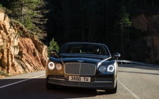 All-new Bentley Flying Spur revealed