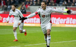 BATE v Bayer Leverkusen: Hernandez out to continue hot streak
