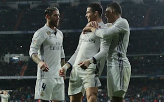 Kovacic: You cannot boo Ronaldo