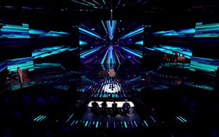 WIN 2 tickets to The X Factor Live Final with TalkTalk