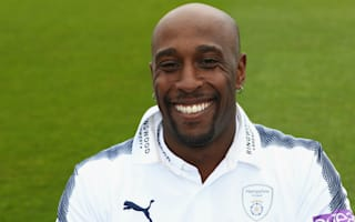 Carberry makes century on return from cancer battle