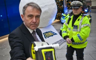 New 'THINK!' drink-drive campaign launched