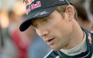 Ogier brands WRC 'boring' and 'a joke'