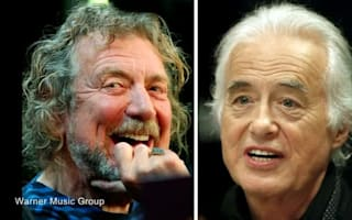 Led Zeppelin's 'Stairway to Heaven' goes on trial