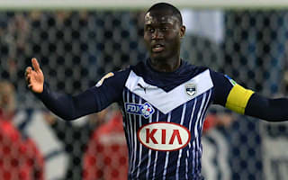 Newcastle reach agreement with Bordeaux for Saivet