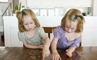 What do your children think about money?