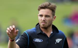 Impressive Black Caps bowling sets up series decider
