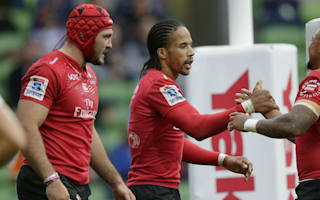 Lions and Chiefs power to dominant victories